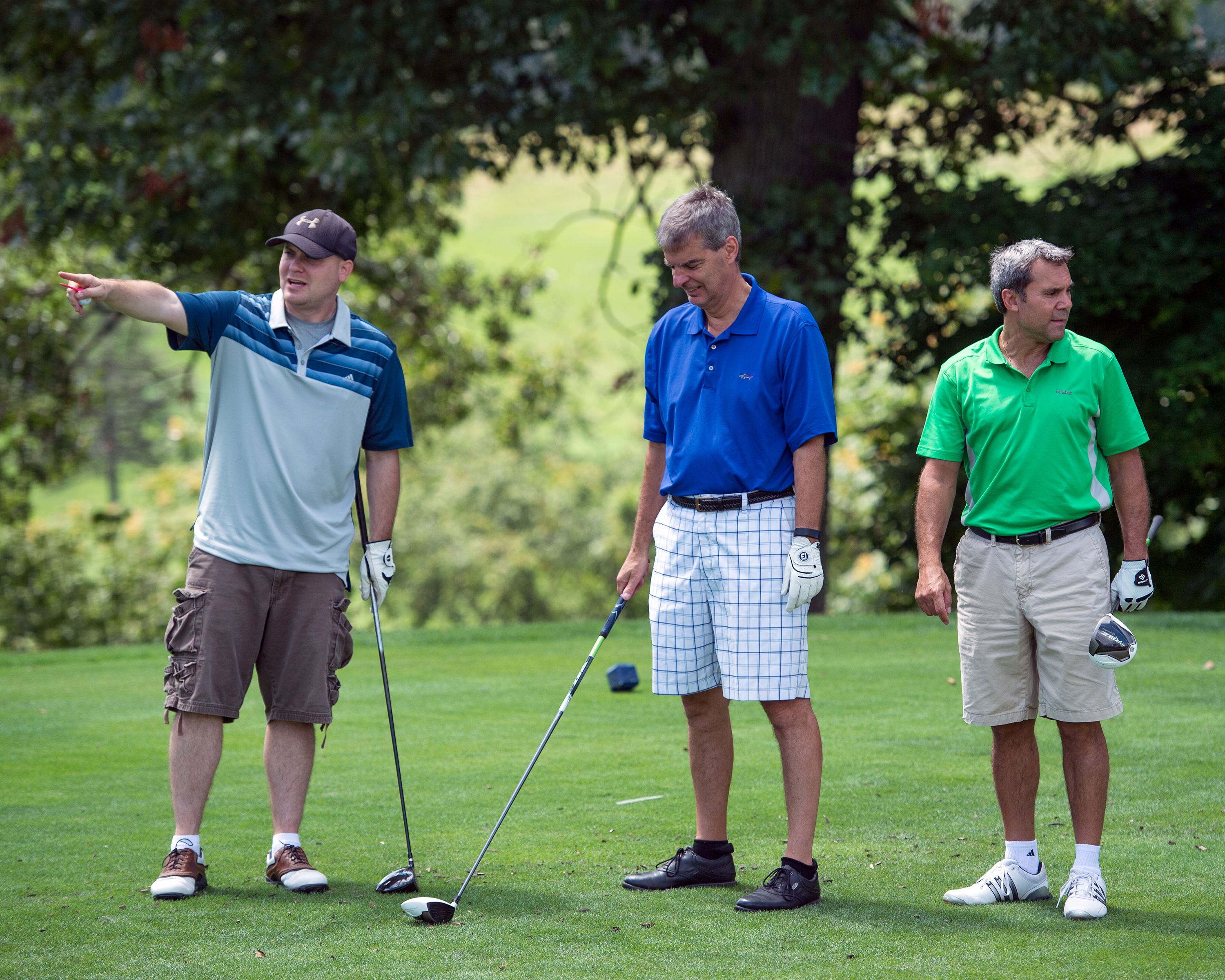 PC Golf Outing 2016-80